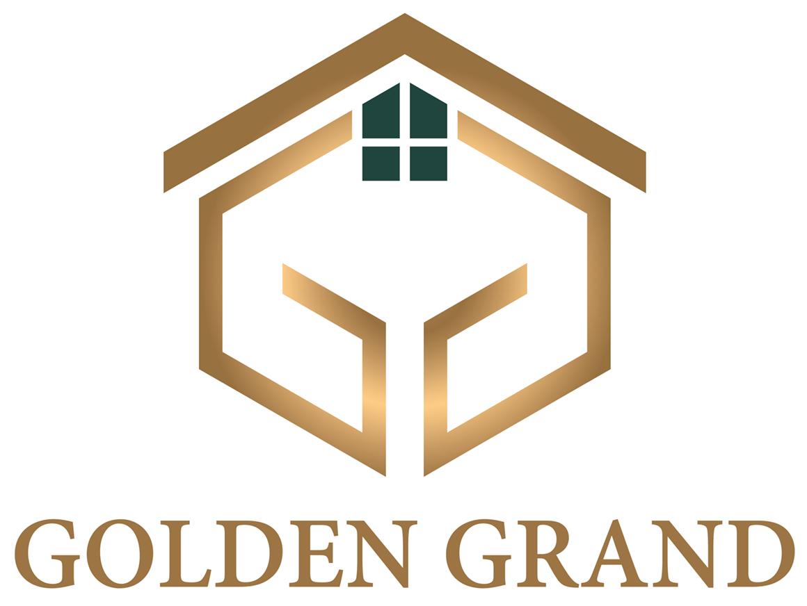 Logo Dự án Golden Grand