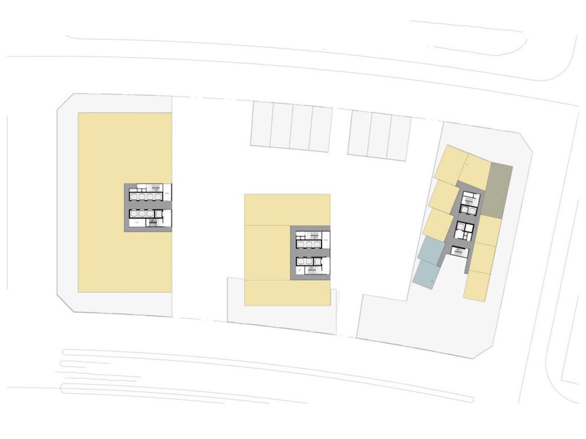 MB Căn hộ METROPOLE THỦ THIÊM Quận 2 - Giai Đoạn 2