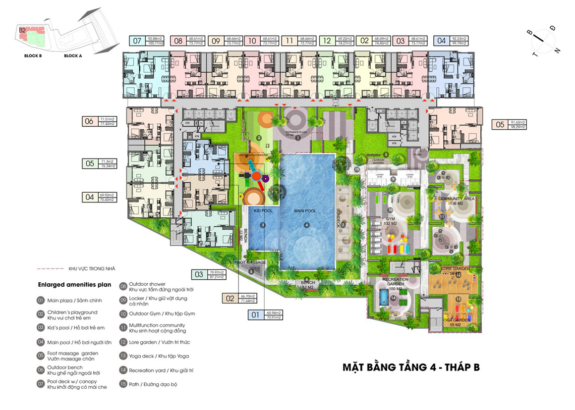 MBT Dự án Opal Boulevard