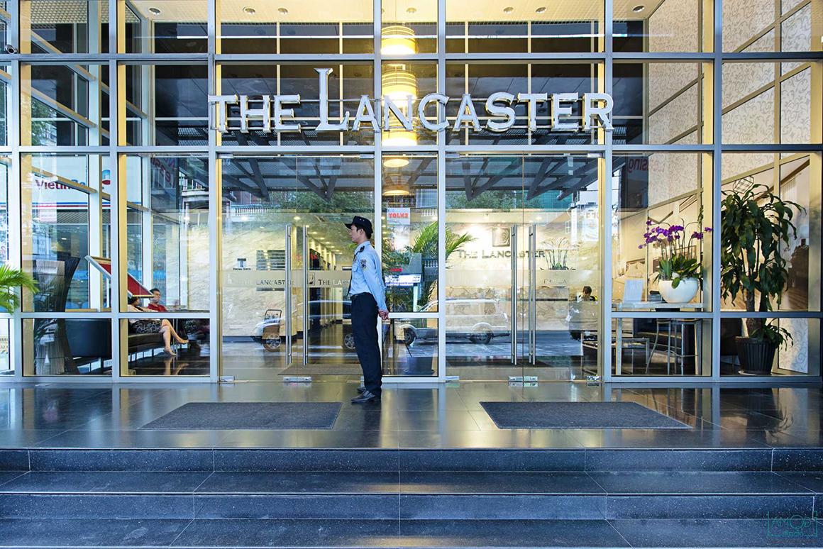Tiện ích dự án The LanCaster