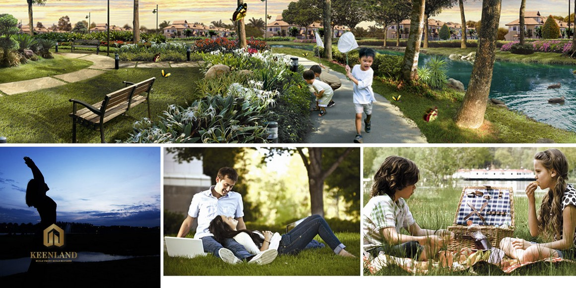 Mua bán cho thuê dự án Tecco Vina Garden
