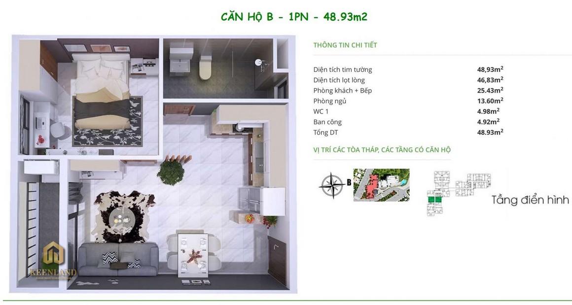 Thủ Thiêm Garden mua ban cho thue du an thu thiem garden 14