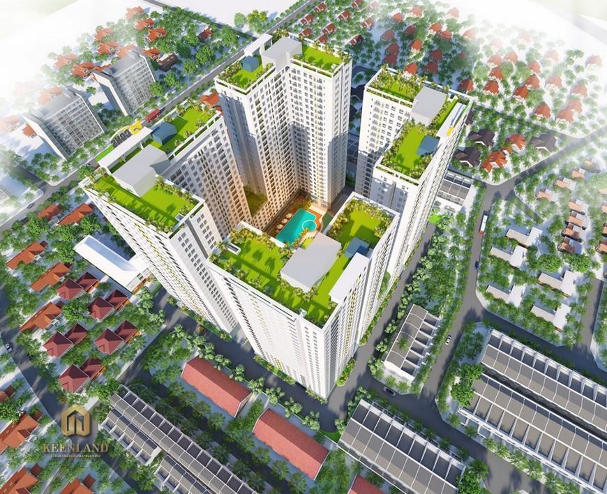 Tìm hiểu các tiện ích nổi bật của dự án căn hộ Bcons Garden
