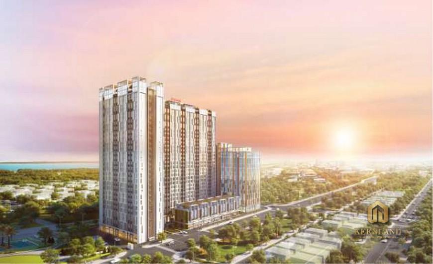 Giới thiệu tổng quan dự án căn hộ Citi Grand quận 2