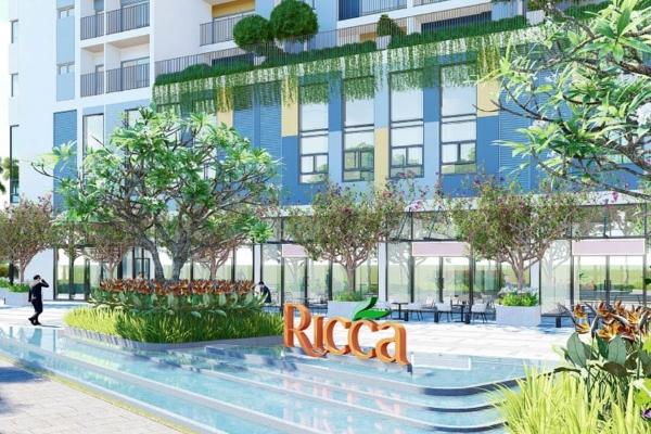 Tiềm năng phát triển của Shophouse Ricca Quận 9 như thế nào trong tương lai