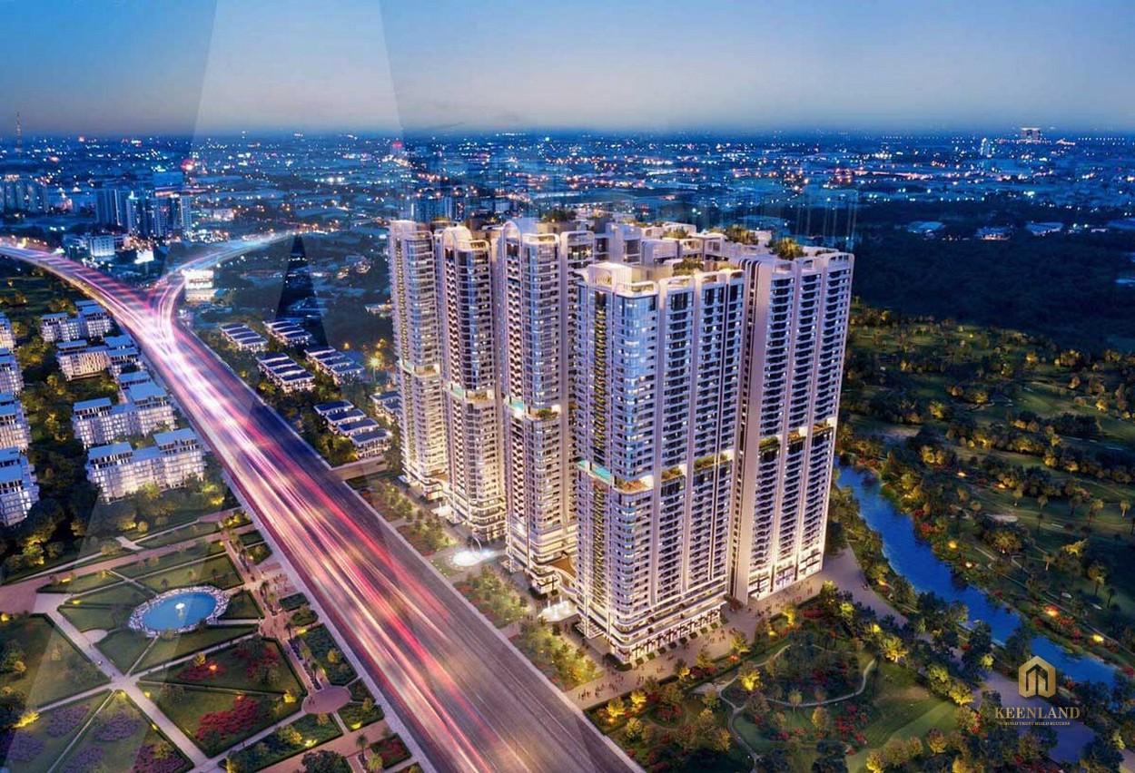 Mua bán cho thuê dự án Astral City Bình Dương - Hotline 0903 6789 05