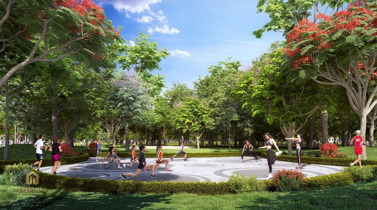 Mua bán cho thuê dự án Masteri Centre Point Quận 9