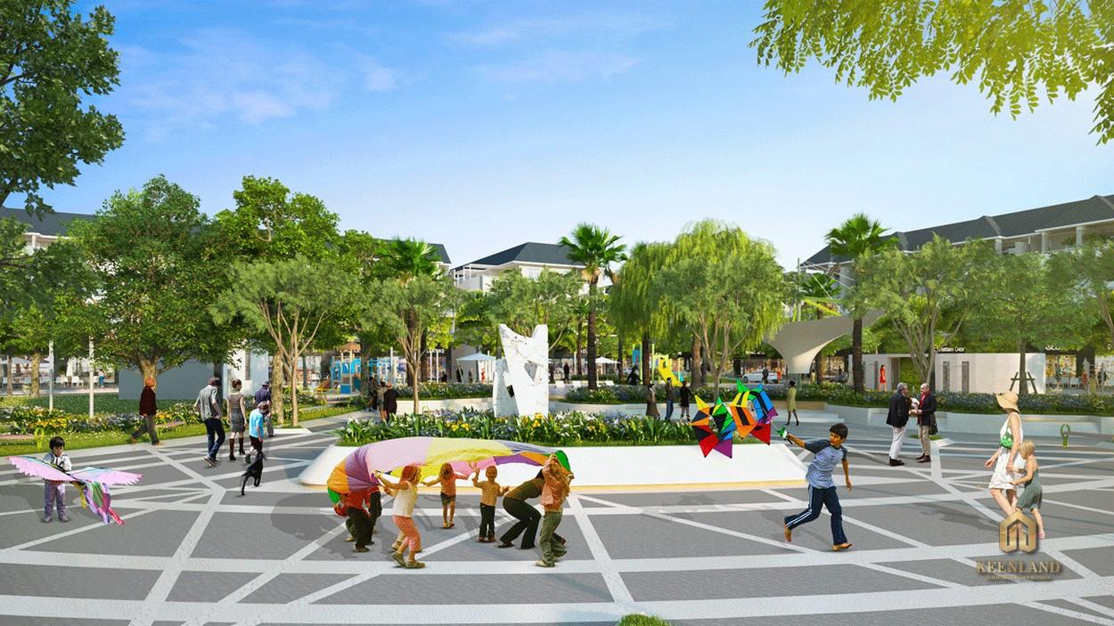 Conic Residences mua ban cho thue du an conic residences quan 12 10 1