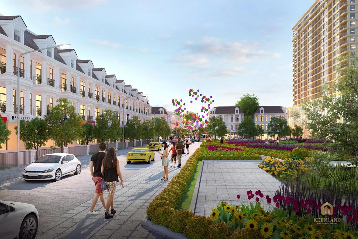 Conic Residences mua ban cho thue du an conic residences quan 12 2