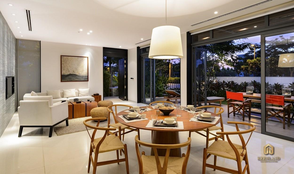 Mua bán cho thuê dự án căn hộKing Crown Thủ Đức