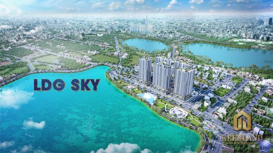 Phương thức thanh toán dự án căn hộ LDG Sky